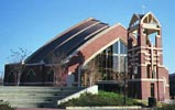 Ebenezer Baptist Church, Atlanta, GA